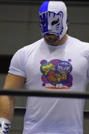 Blue Panther Jr.