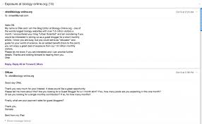 Email Template For Job Application Job Offer Follow Up Email ... Follow Up Email Template After Interview ...