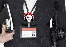 Handmade Customized <b>Retractable Badge</b> Reels