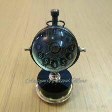 Механические часы <b>настольные</b> часы - огромный выбор по ...