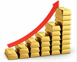 Image result for PICS OF SPIKE IN GOLD PRICE