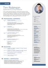 download a professional resume cv template design  seangarrette cosimple professional resume template   simple professional resume template