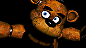 Image result for five nights at freddy's pop up