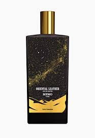<b>Парфюмерная</b> вода <b>Memo ORIENTAL LEATHER</b> EDP 75 ml ...