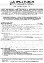marketing cover letter sample international s marketing marketing manager resumes marketing manager resume example marketing director resume