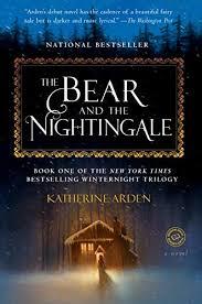 The Bear and the Nightingale: A Novel (Winternight ... - Amazon.com