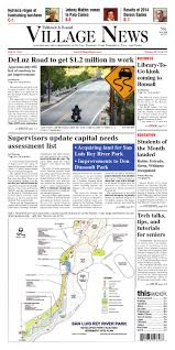 fallbrook village news by village news inc issuu
