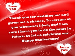 Funny Anniversary Wishes Funny Happy Anniversary Messages Messages ... via Relatably.com