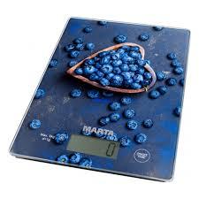 <b>Весы кухонные MARTA MT-1634</b> черничная россыпь — купить в ...