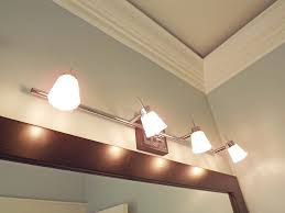 another stylish use for track lighting put it in the bathroom bathroom track lighting bathroom track lighting ideas
