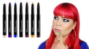 <b>Lancome Ombre Hypnose Stylo</b> Eyeshadow Sticks 🤔 - YouTube