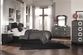 ashley furniture bedroom dressers awesome bed:  entice ashley furniture prentice bedroom set with black shag rug feat black wood bed