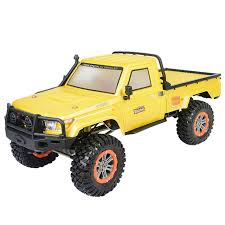 Racing YK4101 1:10 2.4G 4WD <b>Four</b> Drive <b>Remote Control RC</b> Car ...