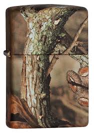 <b>Зажигалка ZIPPO</b> 28738 <b>MOSSY OAK</b>® BREAK-UP INFINITY