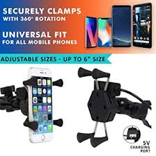 AllExtreme EXHSMH1 Universal X-Grip Spider Mobile Holder ...
