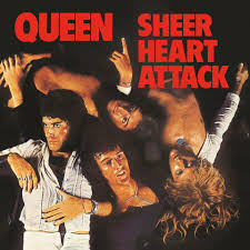 <b>Sheer Heart</b> Attack - celebrating the music of <b>QUEEN</b> - Home ...