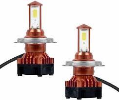AllExtreme <b>Car LED</b> H4 <b>Headlight</b> Kit 80W 6000K Bright <b>Headlights</b> ...