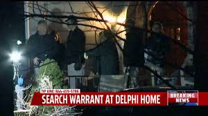 fbi launches digital billboard campaign in search for killer of isp serves search warrant in connection deaths of delphi teens no arrests made
