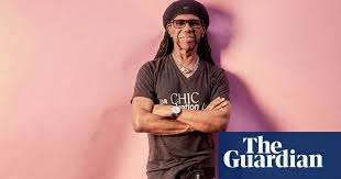 <b>Nile Rodgers</b>: 'My family were high-functioning addicts. I inherited ...