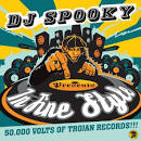DJ Spooky Presents - In Fine Style: 50,000 Volts of Trojan Records