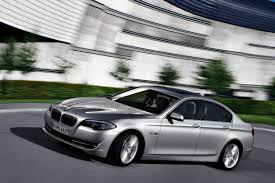 What Is Bmw Xdrive Pricing Announced For 2011 Bmw 5 Series Xdrive Sedan