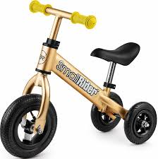 <b>Small Rider Jimmy</b> - <b>беговел</b>-каталка для малышей (золотой ...