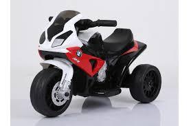 JT5188-Red <b>Jiajia</b> Детский <b>электромотоцикл BMW S1000RR</b> ...