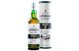 Review: Laphroaig Select Single Malt Whisky | Whisky drinks ...