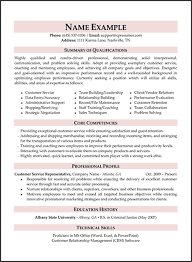 of resumes for customer  seangarrette coof resumes for customer retail management resumes supervisor  x sample
