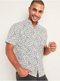 <b>Men's Floral Shirts</b> & Tropical <b>Shirts</b>   Old Navy