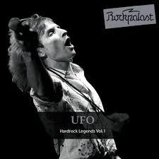 <b>UFO</b>: <b>Rockpalast</b> : <b>Hardrock</b> Legends, Vol. 1 (Live at Westfalenhalle ...