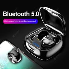 <b>RUNFENGTE</b> TWS Bluetooth 5.0 <b>Headset</b> TWS Binaural Stereo HIFI ...