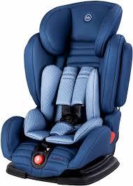<b>Автокресло Happy Baby Mustang</b> Light9-36 кг тёмно-синее ...