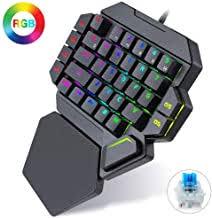 One Hand Keyboard - Amazon.co.uk