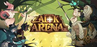 AFK <b>Arena</b> - Apps on Google Play