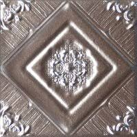 «<b>Керамическая</b> плитка <b>Absolut</b> Keramika Toledo Brown <b>декор</b> 15 ...