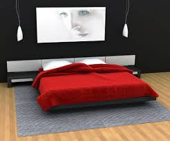 luxurius ideas for a red and black bedroom 12 for decorating home ideas with ideas for bedroomcool black white bedroom design