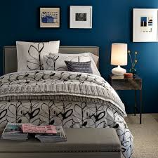 1000 images about master bedroom on pinterest black white bedrooms black white and bedroom ideas black blue bedroom