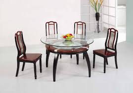 Dining Room Sets Glass Table Glass Top Kitchen Table Chairs Kitchen Furniture Dining Room