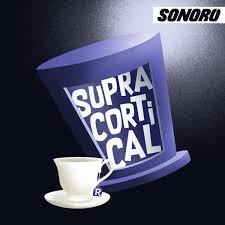Supracortical