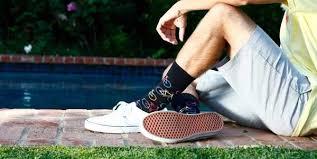 How To <b>Style</b> Your <b>Socks</b>