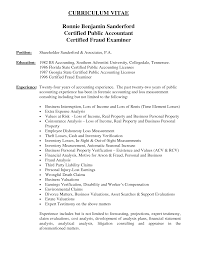 cv accountant in english professional resume cover letter sample cv accountant in english senior accountant resume cv example acesta jobinfo sle resume cv sample resume