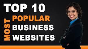 best business websites top 10 list best business websites top 10 list
