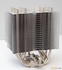 Обзор процессорного <b>кулера Scythe Mugen 5</b> (SCMG-5000 ...