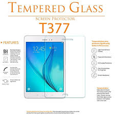 Premium <b>9H Tempered Glass Screen</b> Protector for Samsung Galaxy ...