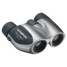 <b>Бинокль Olympus 8x21</b> DPC I Silver - отзывы покупателей ...