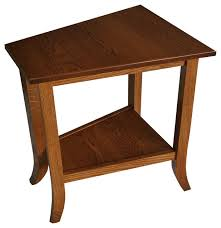 designs sedona table top base: standard finish bunker hill wedge table rustic quarter sawn white oak table tops and