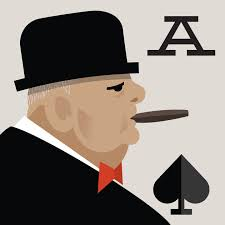 Churchill Solitaire on the App Store