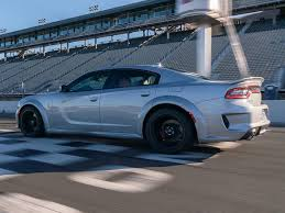 <b>2020</b> Dodge Charger   Available SRT® Hellcat & More