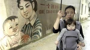 '<b>One Child</b> Nation': Inside China's Horrifying <b>Child</b>-Killing Policy